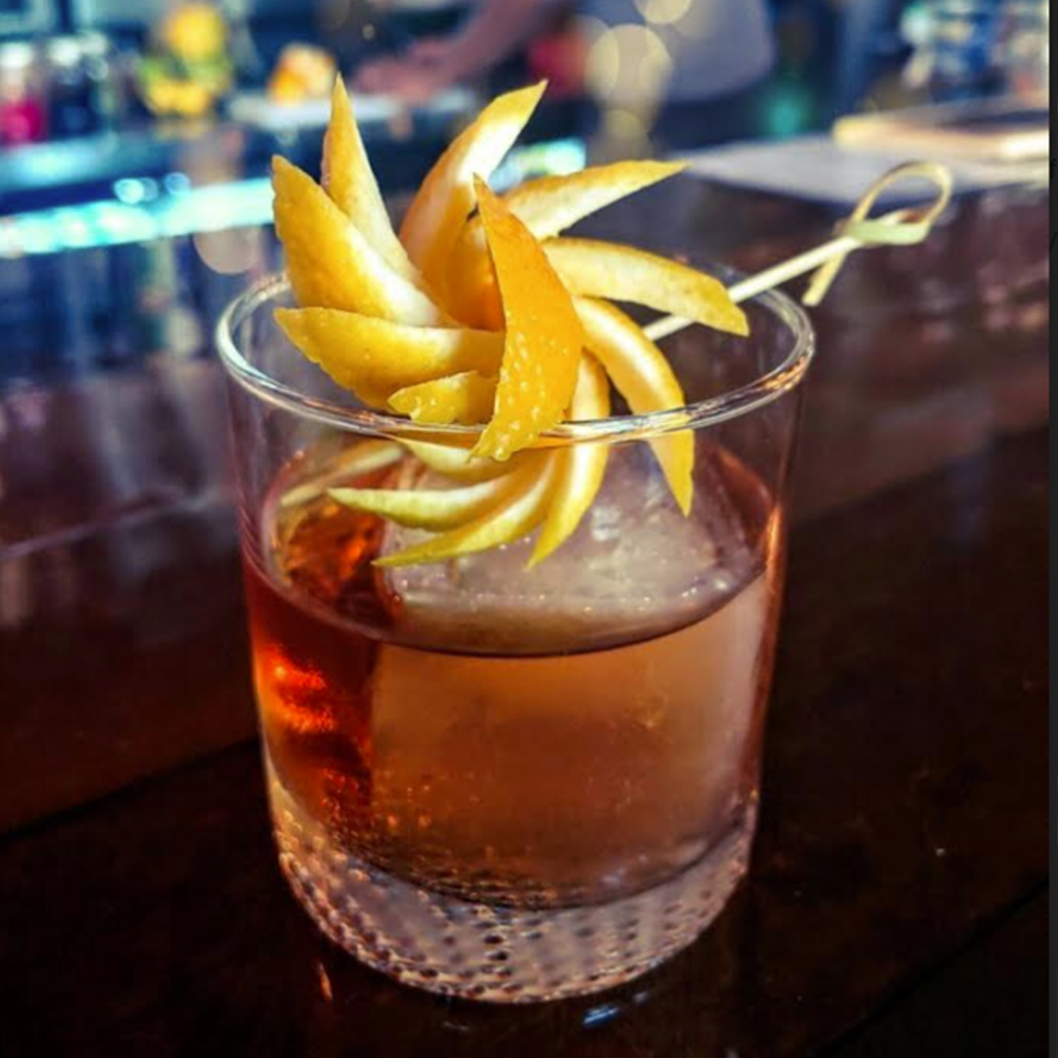 10twentyfive Old Fashioned